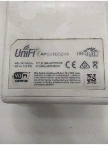 Точка доступа UniFi Outdoor+