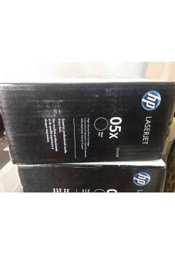 Картриджи лазерные HP
