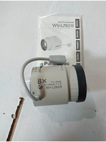 Объектив Panasonic WV-LZ62/8SE