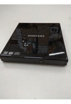 Привод внеш. DVD±RW Samsung (SE-S084C/RSBN/TSBS/USBS)