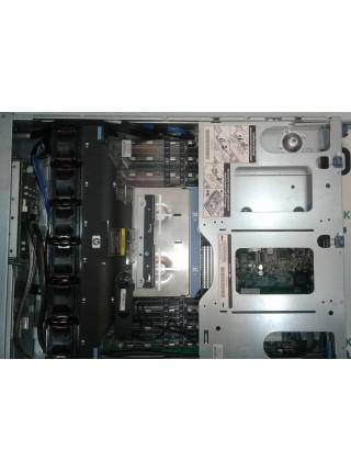 Сервер HP DL380 G7 X5650x2/146SASx2/64Gb/460W 2U