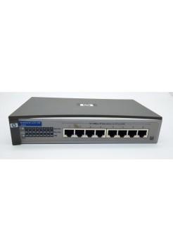 Коммутатор HP ProCurve 408, J4097C