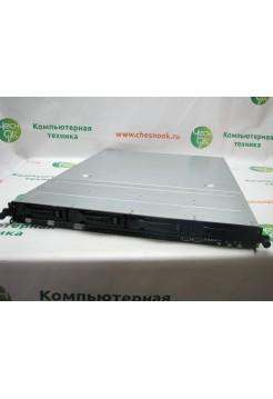Сервер Asus RS 120-E5/PA4 /C2Q6600/8Gb/160Gb/315W