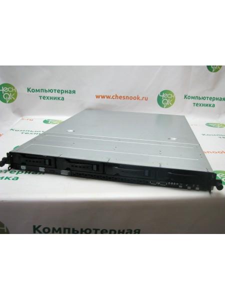 Сервер Asus RS 120-E5/PA4 C2Q6600/8Gb/160Gb/315W