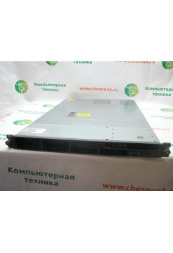Сервер HP Proliant DL 360 G5 E5320/8Gb/700W