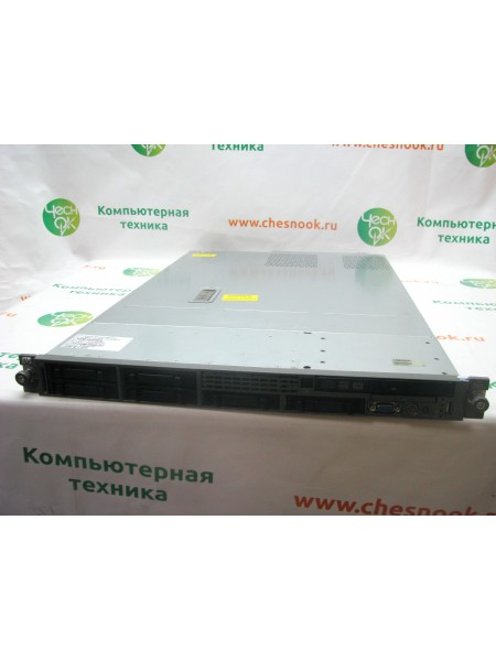 Сервер HP Proliant DL 360 G5 E5320/8Gb/700W