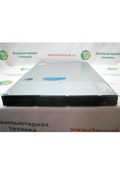 Сервер Intel SR1500ALR /E5405/8Gb/600W