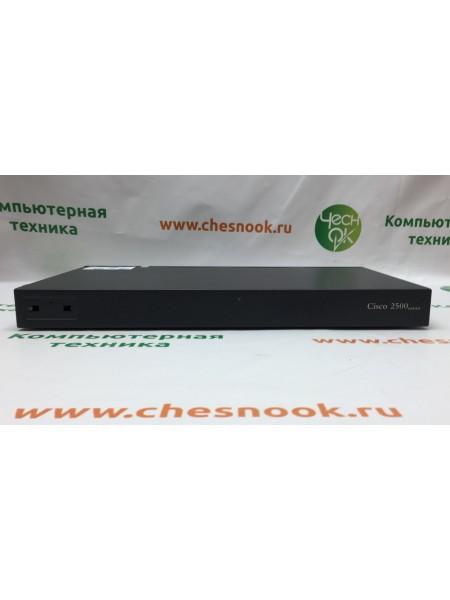 Маршрутизатор Cisco 2509 (68030)