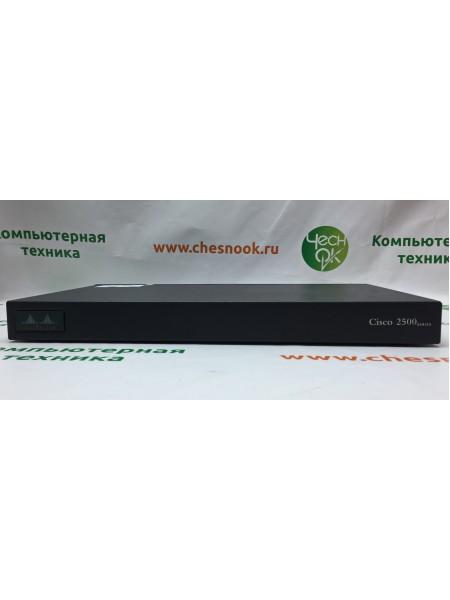 Маршрутизатор Cisco 2520 (MPC860)