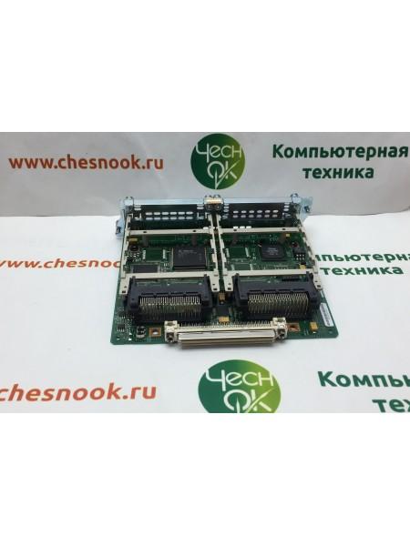 Модуль Cisco NM-2W-W1