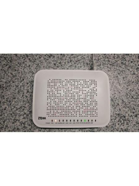 Абонентский GPON-терминал ZTE ZXHN F660