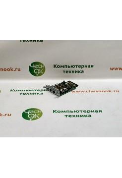 Модуль Cisco VIC-2E/M