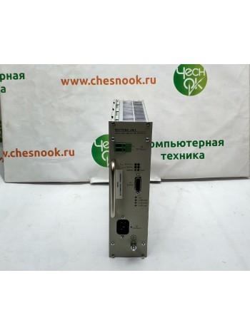 Блок выпрямителя ELTEK V&H Rectifier Unit E60/10 N302D