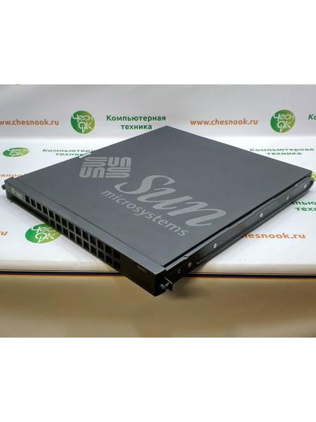 Сервер Sun Netra T1 FJ2A UltraSparc IIe/512Mb/2x18.2GB SCSI