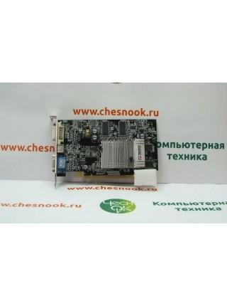 Видеокарта Ati Radeon X300 /128Mb