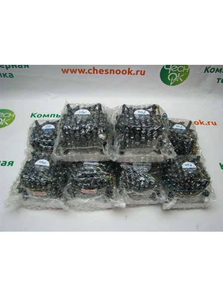 Кулер GlacialTech Igloo 5058 PWM/s775
