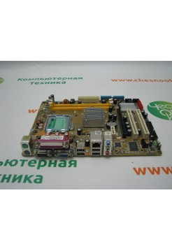 MB Asus P5GC-MX/1333 rev. 3.05G s775