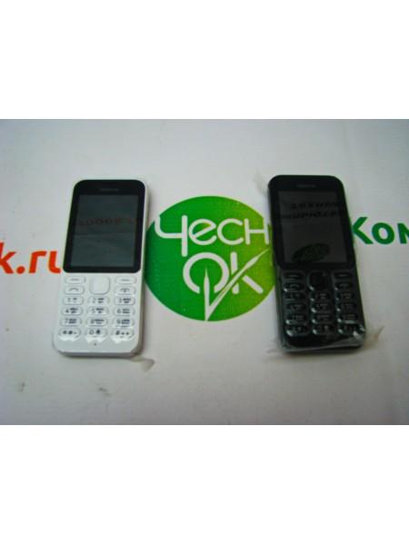 Сотовый телефон Nokia 222