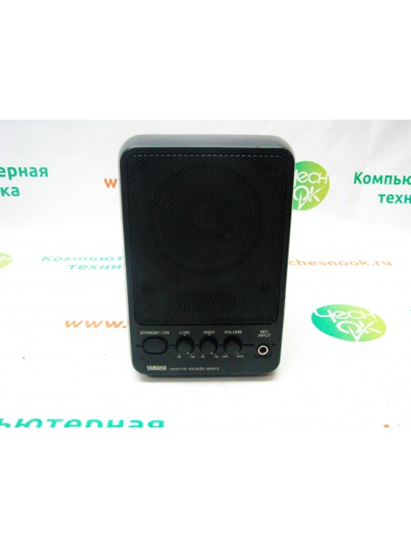 Студийный монитор Yamaha MS101 II