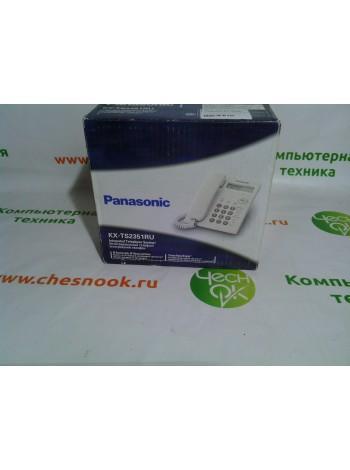 Телефон KX-TS2351RU