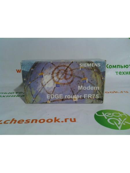 Siemens router er75