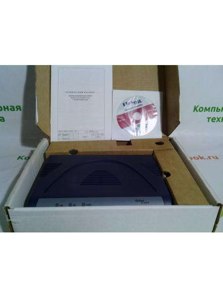 Модем FG-PAM-SAN-E1B/N64-MP v4