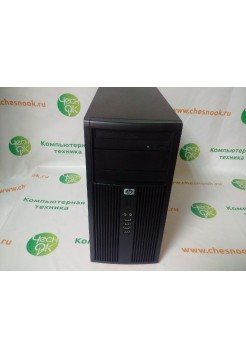 HP 6000 Pro MT/C2De7200/4Gb/160Gb/W7