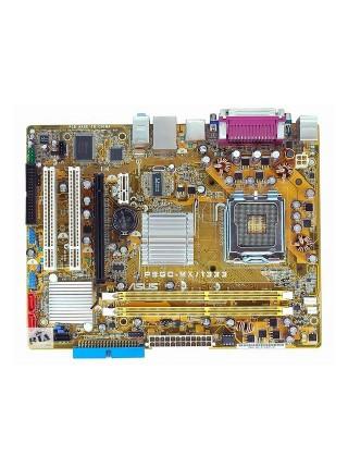 MB Asus P5GC-MX/1333 rev. 3.05G s775