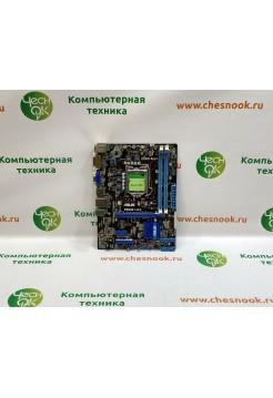 MB Asus P8H61-MX rev 1.01 s1155