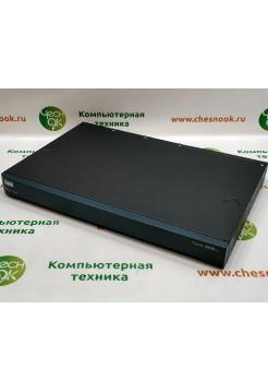 Маршрутизатор Cisco 2610ХМ