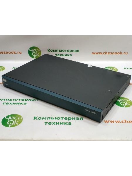 Маршрутизатор Cisco 2611