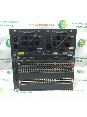 Шасси Cisco 4506