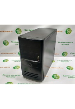 Корпус Mini-Tower Inwin Black 193642