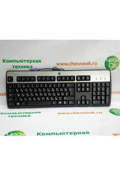 Клавиатура HP KB-0316 PS/2
