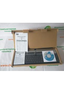 Клавиатура HP KU-0316 USB