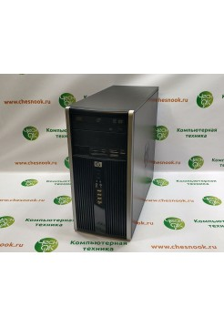 HP 6000 Pro MT Q8200/Q43/4Gb/160Gb/320W/DVDRW/CR/W7Px64