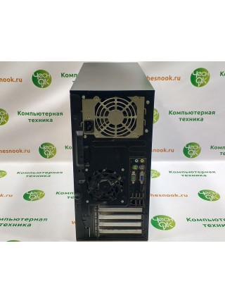 HP 6000 Pro MT Q8200/Q43/4Gb/160Gb/320W/DVDRW/CR/W7Px64