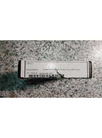 Cisco Memory MEM2600-16D Б.У.