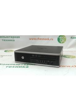 HP 8300 I5-3470S/4Gb/500Gb/W7