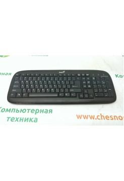Клавиатура Genius SlimStar 110 GK-070006/U USB