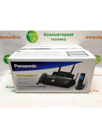 Факс Panasonic KX-FC278RU