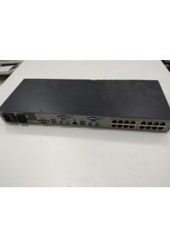 Переключатель KVM HP AF617A