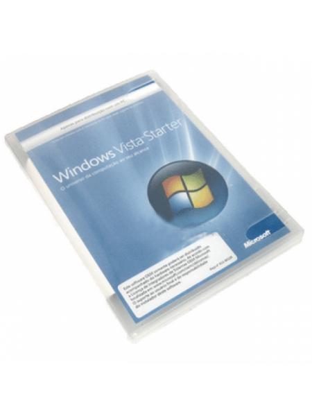 Windows Vista Strater x32