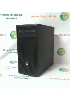 HP 280 G1 MT/G1840/4Gb/250Gb/W8.1