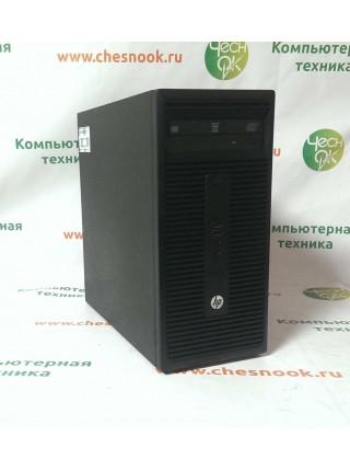 HP 280 G1 MT/G1840/4Gb/250Gb/W8.1