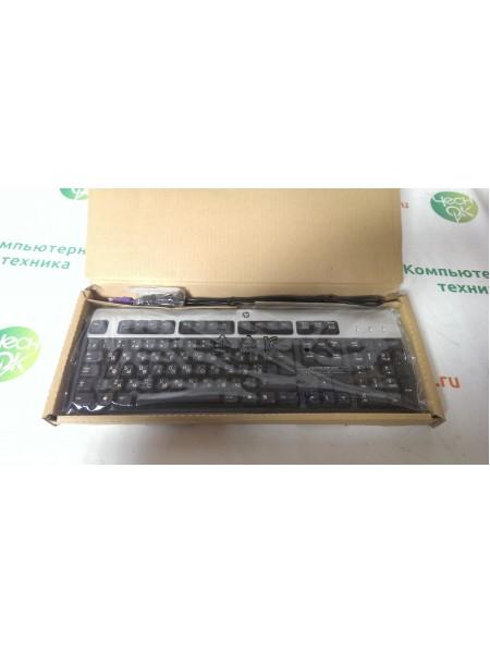 Клавиатура HP 434820-252 USB
