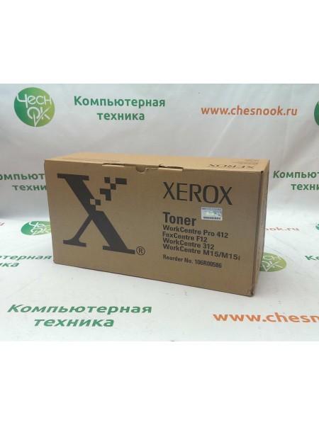 Фотобарабан (картридж) Xerox 106R00586