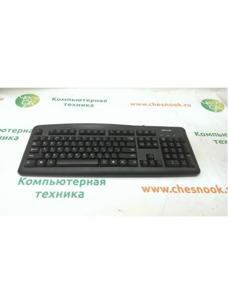 Клавиатура Microsoft Wired Keyboard 200