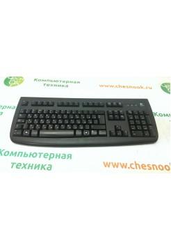 Клавиатура Logitech Deluxe 250