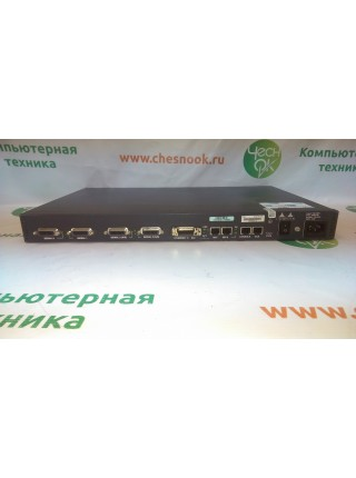 Маршрутизатор Cisco 2520 (68030)
